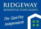 Ridgeway Residential Estate Agent, Lymm logo