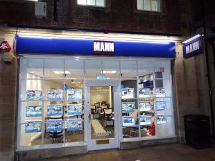 Mann , Yeovilbranch details