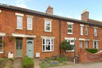 2 bedroom Terraced property in Wellingborough Road...