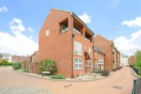 4 bedroom End of Terrace home in Wagstaff Way, Olney...
