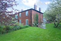 4 bed Detached house for sale in High Street, Turvey...