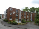 Flat for sale in Barry Court, Withington...
