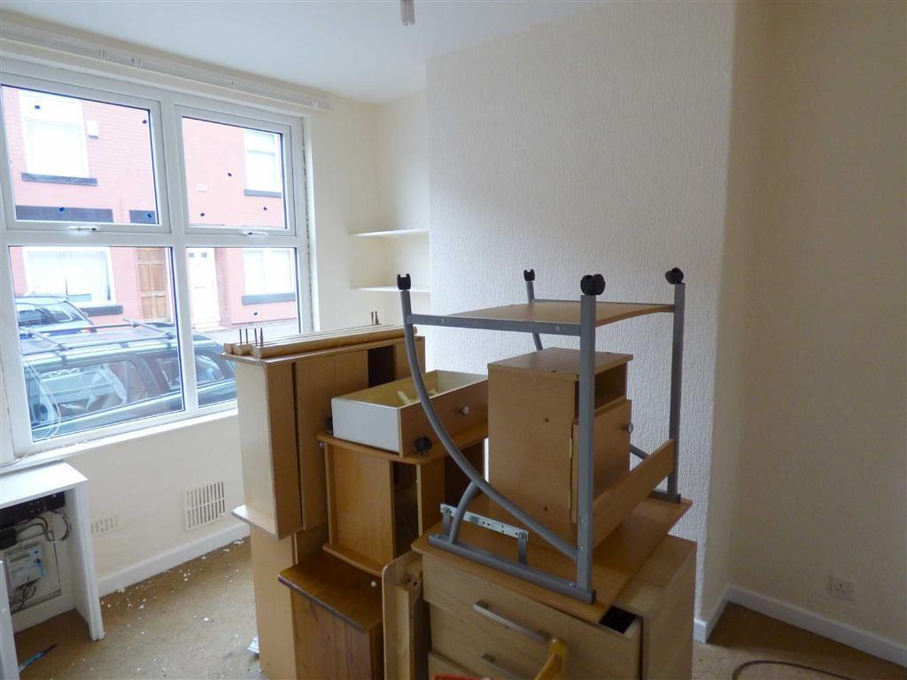 Bedroom Three/Front
