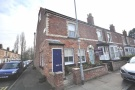 Terraced home in Gillbrook Road, Didsbury...