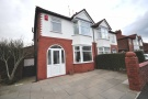 3 bed semi detached house in Mellington Avenue...