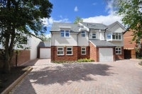 semi detached house for sale in Fairfax Avenue, Didsbury...