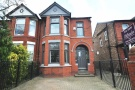 4 bedroom semi detached property for sale in Ashwood Avenue, Didsbury...
