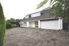 4 bedroom Detached Bungalow for sale in Sandiway Drive, Didsbury...