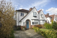 4 bed semi detached home for sale in Cranmer Road, Didsbury...