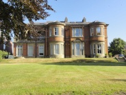 2 bed Flat for sale in Didsbury Lodge Hall...