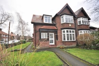 4 bedroom semi detached property in Wilmslow Road, Didsbury...