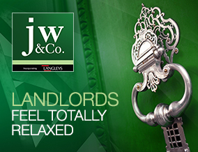 Get brand editions for JW&Co., St Albans