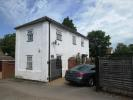 Detached property in Royston Street, Potton...