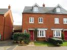 Town House to rent in Ibbett Lane, Potton, SG19