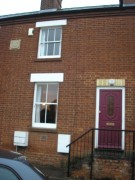 Terraced property to rent in Brook End, Potton, SG19