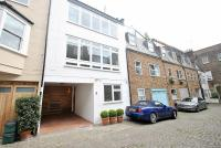 2 bed Mews in Princess Mews, London...