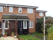 Terraced home to rent in Penn Road, Datchet, SL3