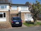 Ratcliffe Close Link Detached House to rent