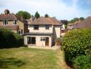 Detached property in Coulsdon, Surrey