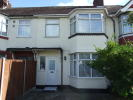 Terraced property in Brentmead Gardens...