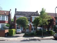 Flat to rent in Inglis Road, Ealing