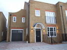 End of Terrace house for sale in St Marys Mews...