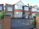 5 bedroom Detached house in Gunnersbury Avenue...