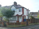 Cleveley Crescent End of Terrace property for sale