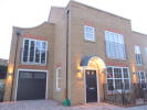 St Marys Mews semi detached house for sale