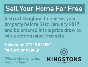 Get brand editions for Kingstons, Bradford on Avon