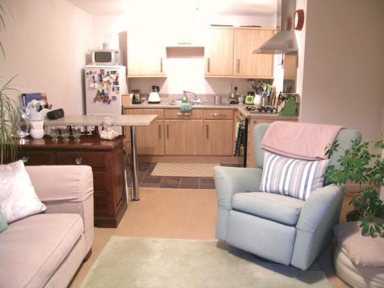 Living Room / ...