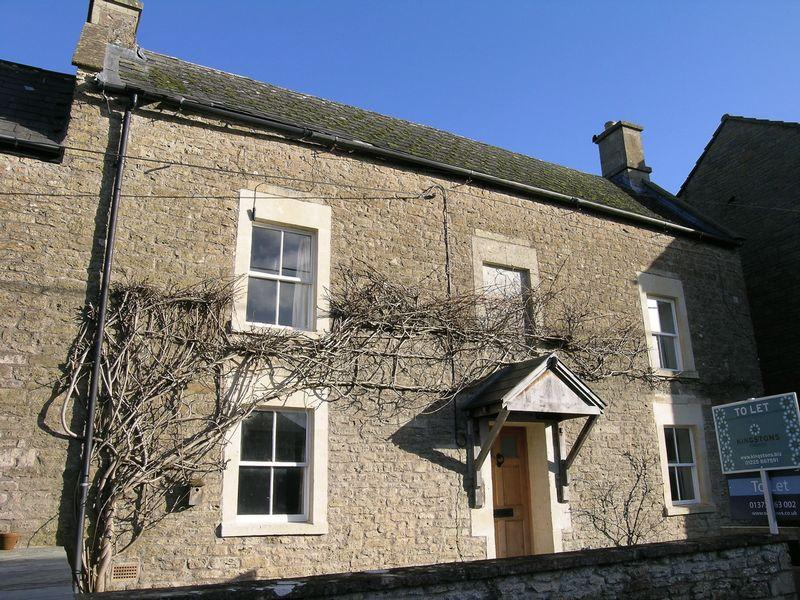 Hanbury Cottage