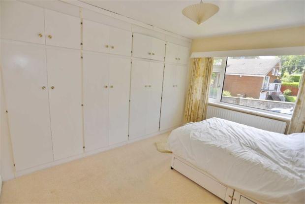 BEDROOM 1 (FRONT)