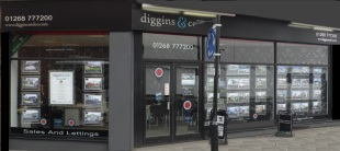 diggins & co, Rayleighbranch details