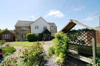 Barn Conversion for sale in Sherington Bridge...