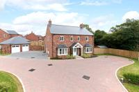 5 bed Detached home for sale in School Lane, Hartwell...
