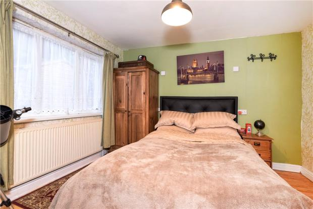 G/F Bedroom
