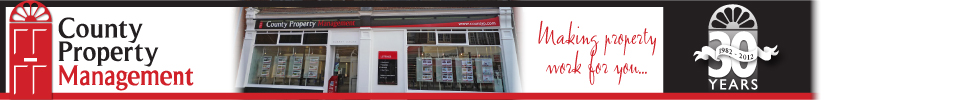 Get brand editions for County Property Management, Woking