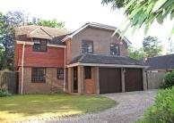 5 bed Detached home for sale in FLEET, Hampshire