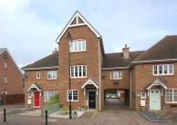 Town House for sale in FLEET