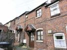 Terraced property in Park Street...
