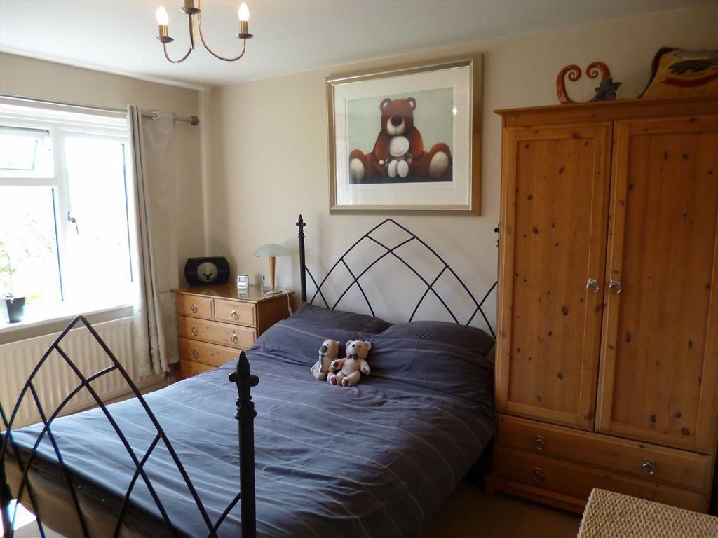 Bedroom 2 - Rear - D