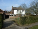 3 bedroom Detached property in Woodcote