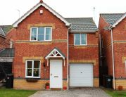 3 bedroom Detached house for sale in 22, Maple Drive...