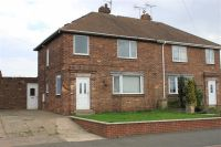 3 bedroom semi detached property in 24, Rose Avenue, Clowne...
