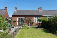 2 bed Semi-Detached Bungalow for sale in 8, Occupation Close...