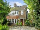 semi detached property in Edward Road...