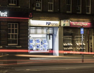 PSP Homes, Haywards Heathbranch details