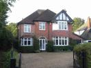 6 bed Detached property to rent in Velmore Road Chandler's...