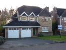 Detached home in Blencowe Drive...